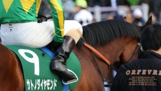 【有馬記念2016予想】サトノダイヤモンドは有馬記念で何着になるタイプの馬に似ているか?